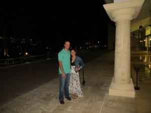 Punta Cana honeymoon - VBrotherton
